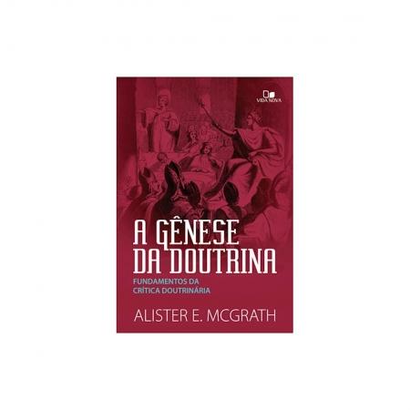 Livro A Gênese da Doutrina