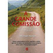 Livro A Grande Comissão