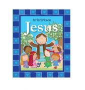 Livro A História de Jesus