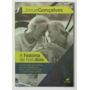 Livro A História de Nós Dois