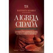Livro A Igreja Cidadã