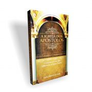 Livro A Igreja dos Apóstolos