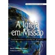 Livro A Igreja em Missão