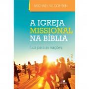 Livro A Igreja missional na Bíblia