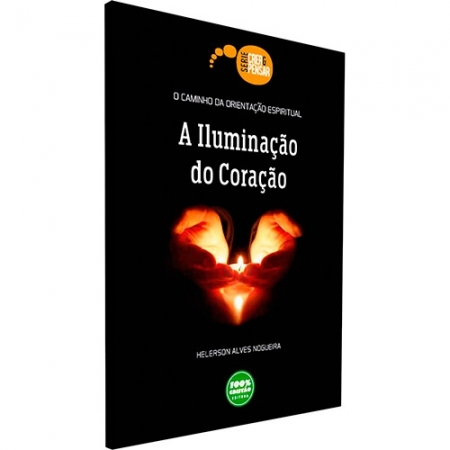 Livro A Iluminação do Coração