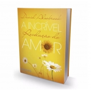 Livro A Incrível Revelação do Amor - Produto Reembalado