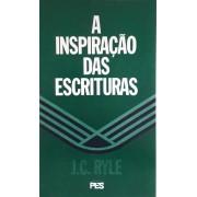 Livro A Inspiração das Escrituras