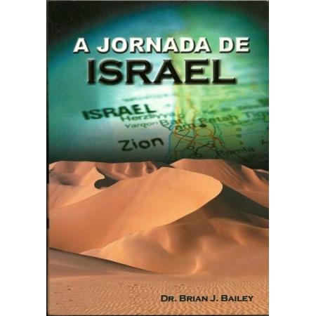 Livro A Jornada de Israel