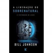 Livro A Liberação do Sobrenatural