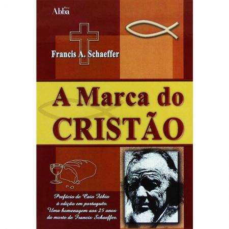 Livro A Marca do Cristão