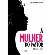 Livro A Mulher do Pastor