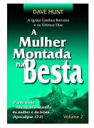 Livro A Mulher Montada na Besta Vol 2