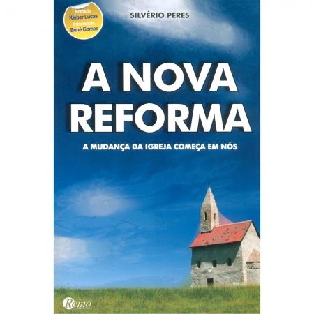 Livro A Nova Reforma