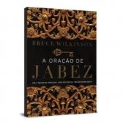 Livro A Oração de Jabez - Nova Capa