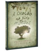 Livro A Oração na Vida de Jesus