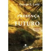 Livro A Presença do Futuro