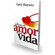 Livro À Procura do Amor da sua Vida