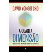 Livro A Quarta Dimensão