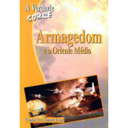 Livro A Verdade Sobre Armagedom e o Oriente Médio