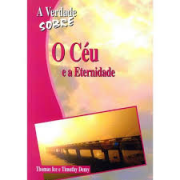 Livro A Verdade Sobre O Céu e a Eternidade