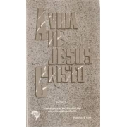 Livro A Vida de Cristo- Produto Reembalado
