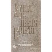 Livro A Vida de Jesus Cristo -  Produto Reembalado