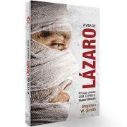 Livro A Vida de Lázaro