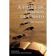 Livro A Vida e os Ensinos de Cristo - Vol. 2