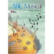 Livro ABC Musical Grande