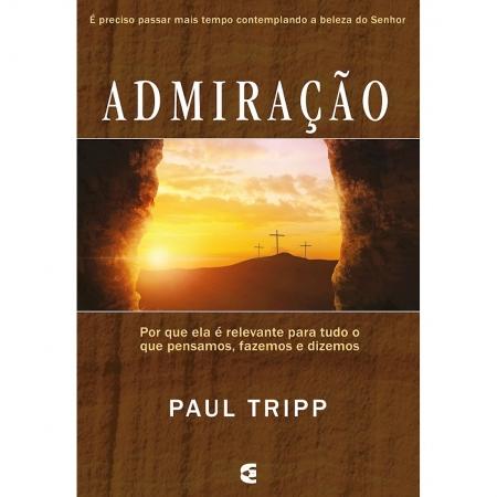 Livro Admiração