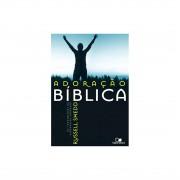 Livro Adoração Bíblica
