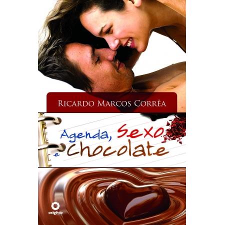 Livro Agenda, Sexo e Chocolate
