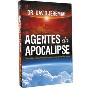 Livro Agentes Do Apocalipse