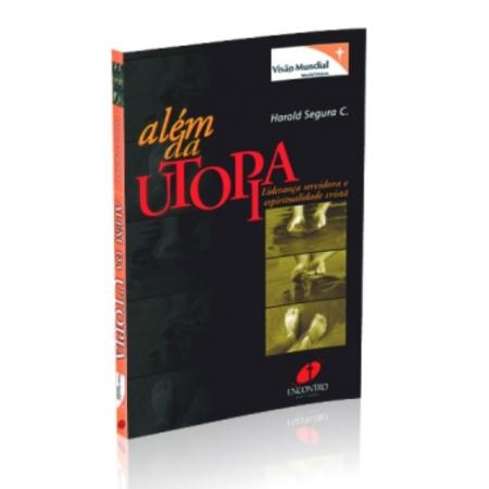 Livro Além da Utopia