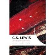 Livro Além do Planeta Silencioso