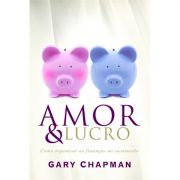 Livro Amor e Lucro - Produto Reembalado
