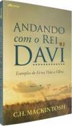 Livro Andando com o Rei Davi
