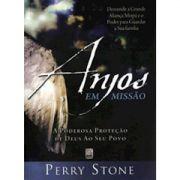 Livro Anjos em Missão