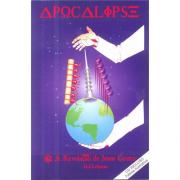 Livro Apocalipse - A Revelação de Jesus Cristo