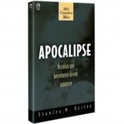 Livro Apocalipse - Série Comentário Bíblico