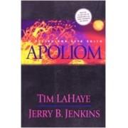 Livro Apoliom - Série Deixados para Trás - Vol. 5