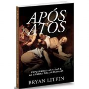 Livro Após Atos
