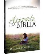 Livro Aproveite Sua Bíblia