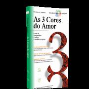 Livro As 3 Cores do Amor