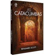 Livro As Catacumbas de Roma