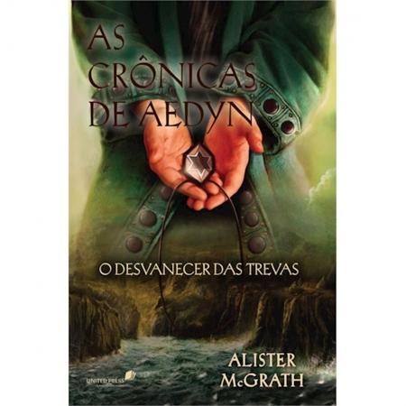 Livro As Crônicas de Aedyn - O Desvanecer das Trevas (Vol. 3)