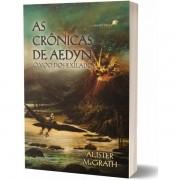 Livro As Crônicas de Aedyn - O Vôo dos Exilados (Vol. 2)
