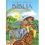 Livro As Maiores Histórias do Antigo Testamento