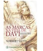Livro As Marcas na Vida de Davi
