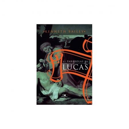 Livro As Parábolas de Lucas